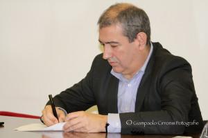Appello del sindaco di Carbonia alla mobilitazione dei Comuni italiani per garantire i servizi ai cittadini.