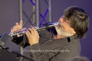 """Ancora una serata magica con il """"Carignano Music Experience 2013"""", a Sant'Anna Arresi."""