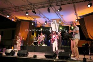 """Dopo il debutto di ieri sera, seconda giornata del XXVIII Festival """"Ai confini tra Sardegna e Jazz""""."""