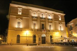 Sono iniziati i lavori di manutenzione straordinaria del palazzo Municipale di Iglesias.