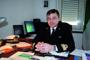 Nuova ordinanza balneare per il Circondario marittimo di Portoscuso.