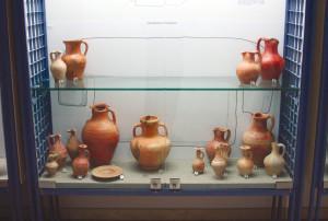 Museo Villa Sulcis.