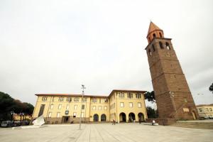 Piazza Roma Carbonia 2 1