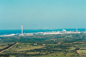 Per il Biofuel Copagri Sardegna propone di sfruttare le aree inquinate del Sulcis per non danneggiare le colture alimentari.