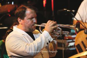 """A seguito della defezione di alcuni musicisti, cambia il programma delle prossime quattro serate del XXXIV festival """"Ai Confini tra Sardegna e Jazz""""."""