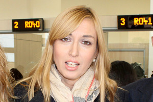 Simona De Francisci.