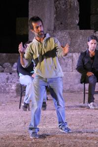 Teatro ad Antas 4