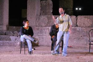 Teatro ad Antas 5