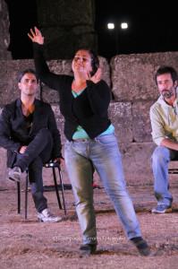 Teatro ad Antas 6
