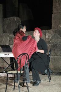 Teatro ad Antas 8