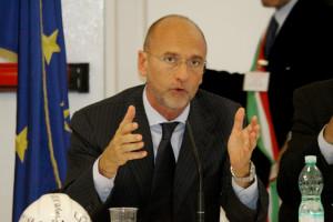 Ugo Cappellacci.