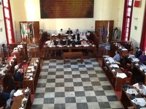 Il Consiglio comunale di Carbonia è stato convocato per lunedì 23 settembre.