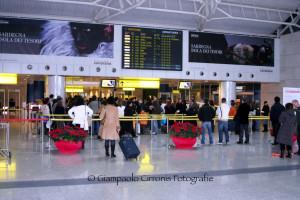 I Riformatori sardi chiedono di scongiurare gli aumenti sugli autonoleggiatori all'aeroporto di Cagliari.