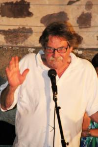 """Questa sera, all'Arena Fenicia di Sant'Antioco, """"Tre sull'altalena"""", di Luigi Lunari, regia di Dario Siddi."""