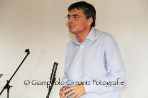 Sono iniziati questa mattina i lavori della commissione straordinaria d'inchiesta sulla vertenza AIAS presieduta dall'on. Gianfranco Ganau.