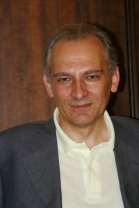 Giulio Steri.