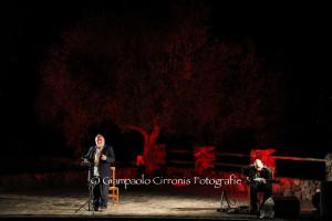 """Sabato 21 settembre al Teatro Civico di Cagliari la 1ª di  """"La Grande Madre – Contus e Cantus dall'Isola""""."""