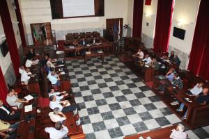 Si è svolto questo pomeriggio a Carbonia un seminario informativo sul bando regionale per le imprese.