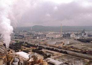 Verso la fase finale il progetto di bonifica della falda della zona industriale di Portovesme