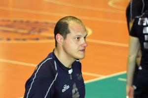 La VBA/Olimpia da oggi al lavoro per preparare il campionato di B1 di volley 2013/2014.