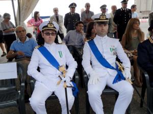 L'iglesiente Enrico Martis è il nuovo Comandante della Guardia Costiera di Sant'Antioco.