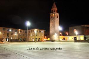 Piazza Roma Carbonia 2