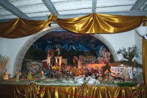 L'assessorato regionale del Turismo ha riaperto i termini per la presentazione delle manifestazioni di interesse per la realizzazione di 6 presepi artigianali.