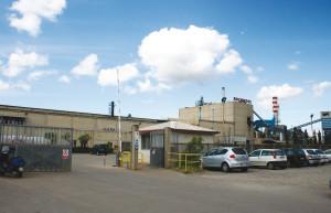 Nell'area dell'ex Rockwool di Iglesias nascerà una centrale cogenerativa di piccola taglia per la produzione di energia elettrica e termica.
