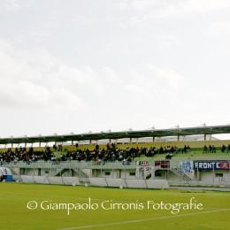 Mercoledì, alle 12.00, a Carbonia, l'apertura delle buste della manifestazione di interesse per la gestione degli impianti sportivi comunali