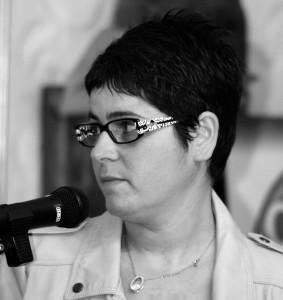 Anna Claudia Mariani.