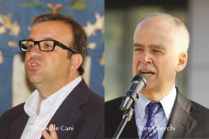 Tore Cherchi replica ad Emanuele Cani: «Le alleanze delle mie amministrazioni, questo è un fatto, sono state tutte discusse ed approvate in federazione».