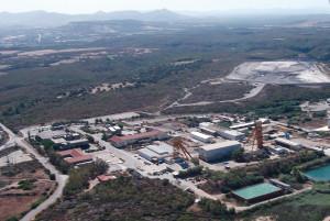 Intesa tra Carbosulcis e Tecnocasic per l'attivazione di un programma di attività sull'economia circolare del rifiuto e degli scarti di lavorazione da carbone.