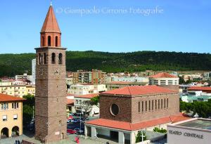 Chiesa San Ponziano 2008