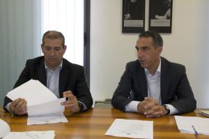 La Giunta comunale di Carbonia ha stanziato oltre 100mila euro per il completamento dei lavori in Via Dei Minatori.