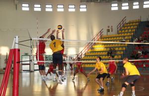 Il Volley Cagliari ha vinto il triangolare di Carbonia disputato con VBA/Olimpia Sant'Antioco e Comer Iglesias.
