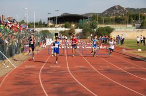 """Tutti i risultati del XIV Meeting di atletica leggera """"Città di Carbonia"""" – Memorial Mirko Masala."""
