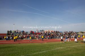 Soddisfazione dell'Amministrazione comunale di Carbonia per i risultati ottenuti dal Memorial Mirko Masala di atletica leggera.
