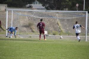 Il goal di Marini