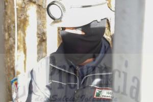 I lavoratori dell'Igea hanno trascorso la prima notte nei due pozzi minerari occupati.