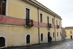 Municipio di Santadi 4