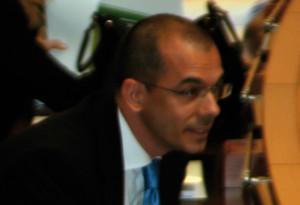 Oscar Cherchi (Forza Italia): «Troppe promesse disattese sullo scalo di Fenosu. La Regione dimentica lo sviluppo di Oristano».