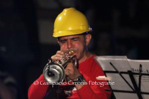 Una serata di grande musica questa sera all'Arena Sant'Elia di Cagliari per sostenere le zone colpite dall'alluvione.