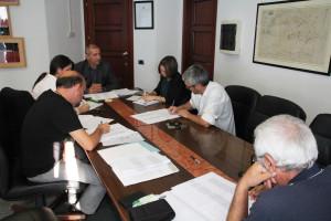 Il sindaco, Giuseppe Casti, ha presentato il bilancio di mandato dei primi due anni di lavoro dell'Amministrazione comunale di Carbonia.