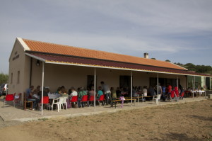 Verrà inaugurato domenica mattina, a Punta Torretta, il progetto di Ortoterapia.
