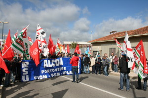 RSU Alcoa