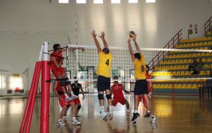 Al via sabato e domenica la B1 di volley, VBA/Olimpia Sant'Antioco in casa con il 4 Torri Ferrara, Volley Iglesias sul campo dei Lupi Santa Croce.