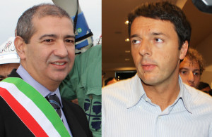 A meno di un mese dalle primarie del PD, cresce il fronte pro-Renzi. Giuseppe Casti, sindaco di Carbonia, sosterrà il sindaco di Firenze.