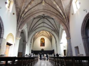 Si svolgerà mercoledì pomeriggio, alle 17.00, a Iglesias, il rito solenne della dedicazione della Cattedrale di Santa Chiara e dell'altare.