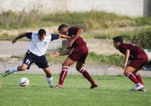 Il Siliqua vince anche a Sant'Antioco (3 a 1) ed è sempre primo in solitudine; prima vittoria per il Carbonia contro la Ferrini (2 a 0); Atletico Narcao sconfitto a Tortolì.