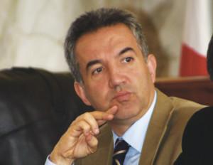 L'assessore del Personale Filippo Spanu esprimo stupore e rammarico per la presa di posizione del presidente della prima Commissione Francesco Agus.